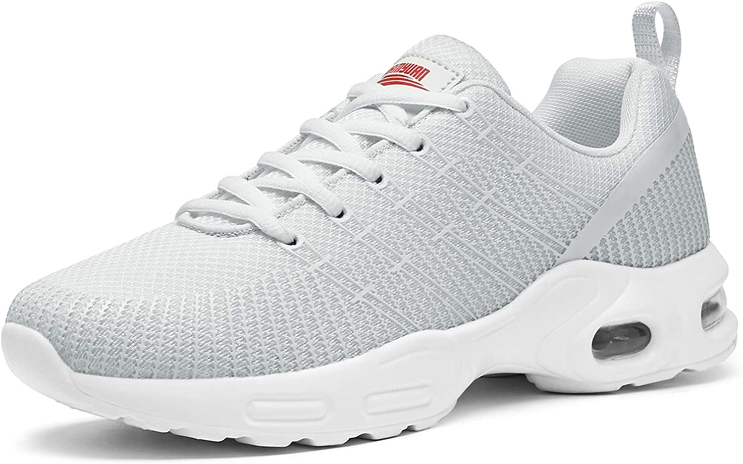 Womens Walking Tennis Shoes Lightweight Gym Sports Athletic Running Sneakers Hot