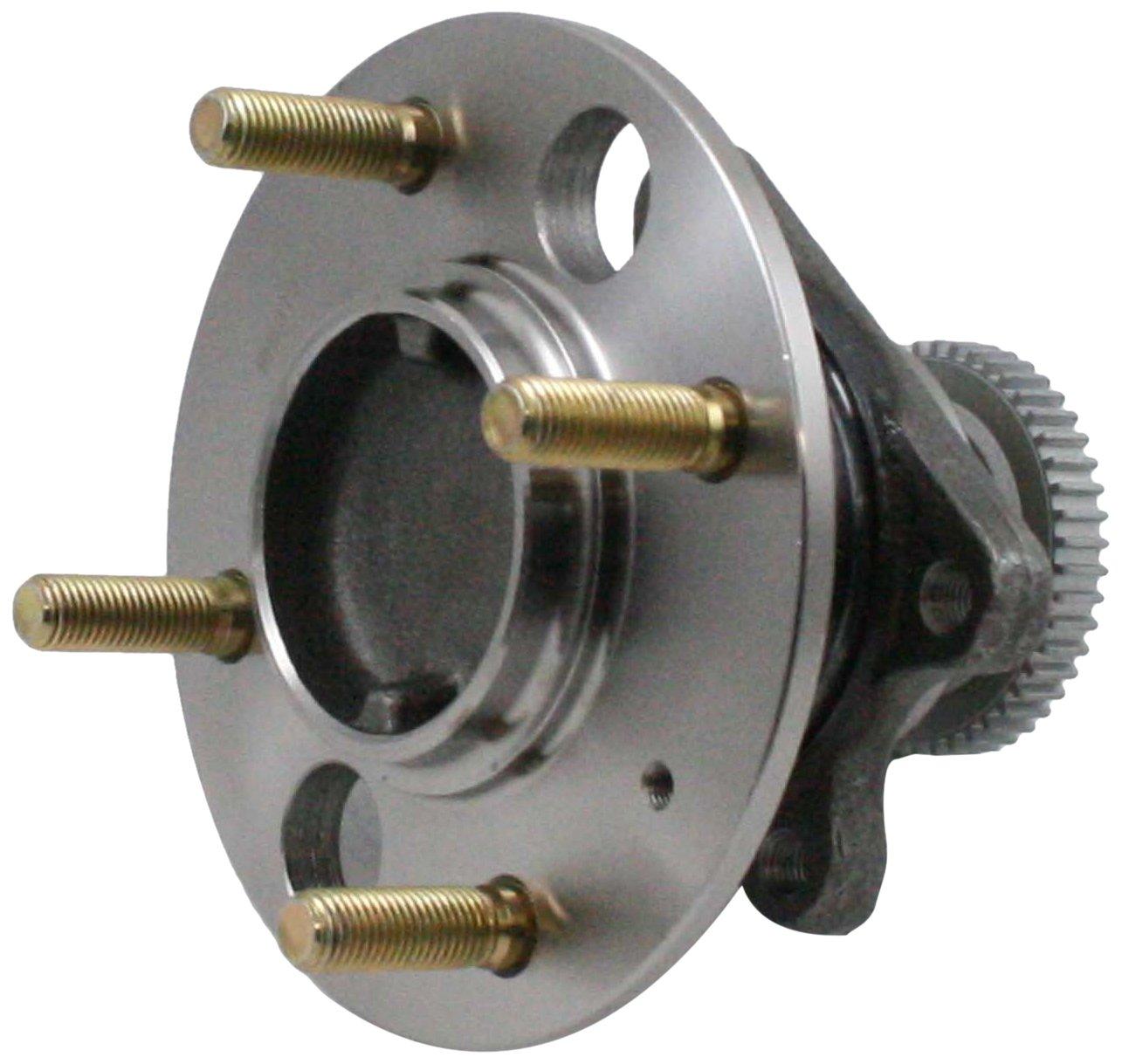 DuraGo 29512190 Rear Hub Assembly