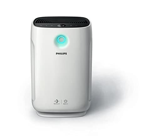 Philips Air Purifier Series 2000, Non-Connected for Large Rooms