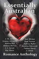 Essentially Australian Romance Anthology