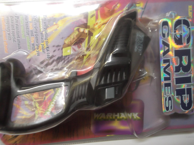 【ギフ_包装】 Grip Game Games Warhawk B074TJNFQ9 Handheld Game [並行輸入品] Handheld B074TJNFQ9, PILEDRIVER DIGITAL:9c42563b --- irlandskayaliteratura.org