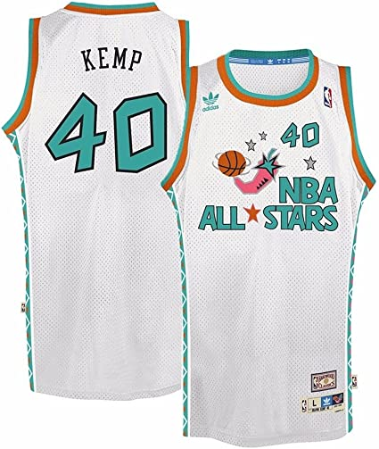 1995 nba all star jersey