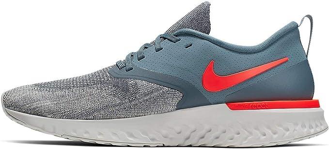Odyssey React 2 Flyknit Running Shoe