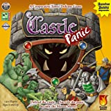Fireside Games FSD1001 Castle Panic Board Game