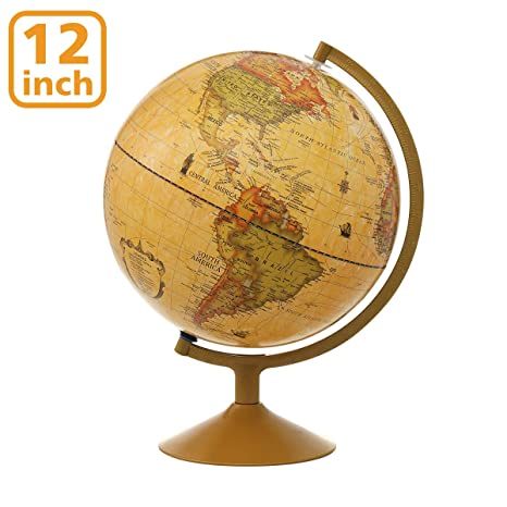 Image result for antique world globe images