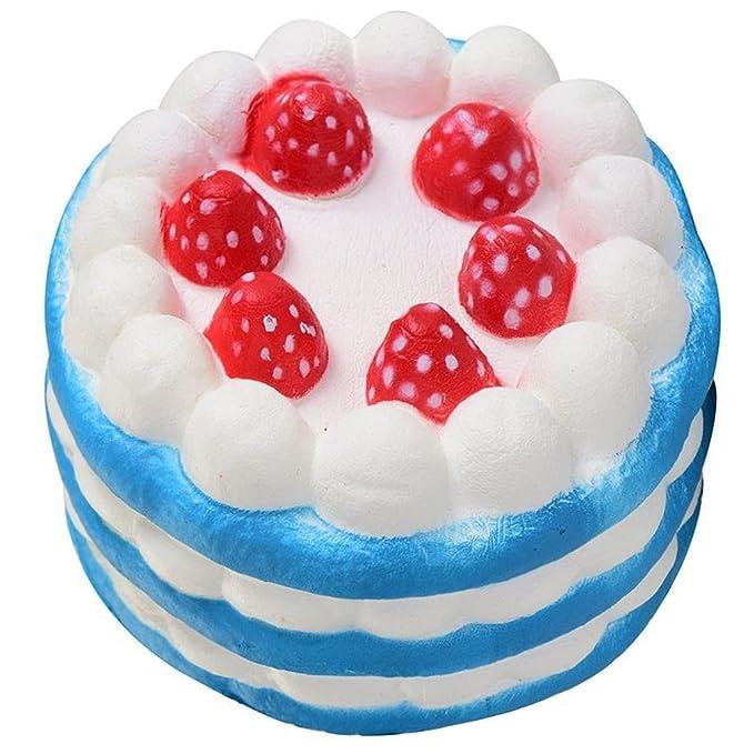 Amazon Cake Squishy Slow Rising