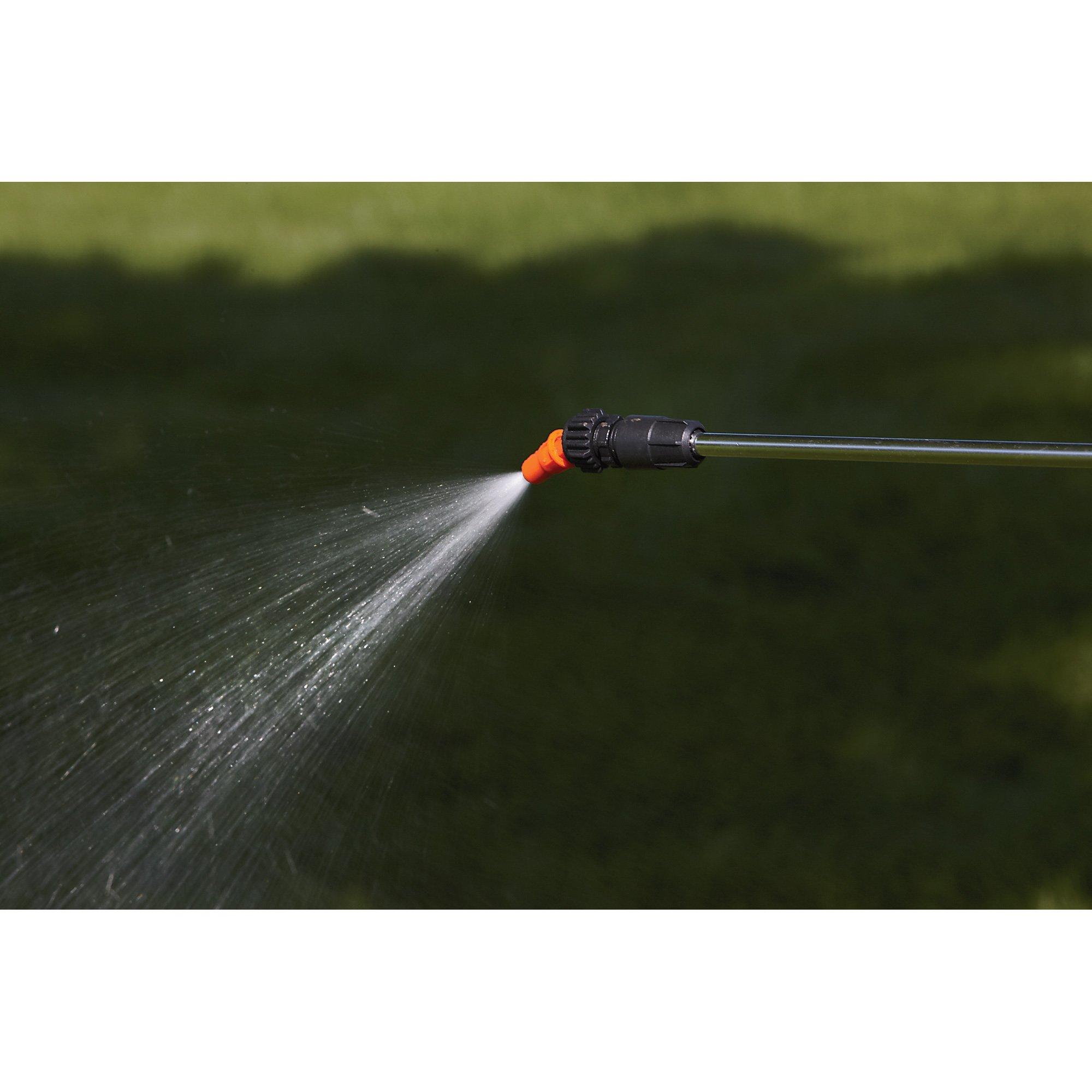 NorthStar ATV Spot Sprayer - 10 Gallon, 1 GPM, 12 Volt