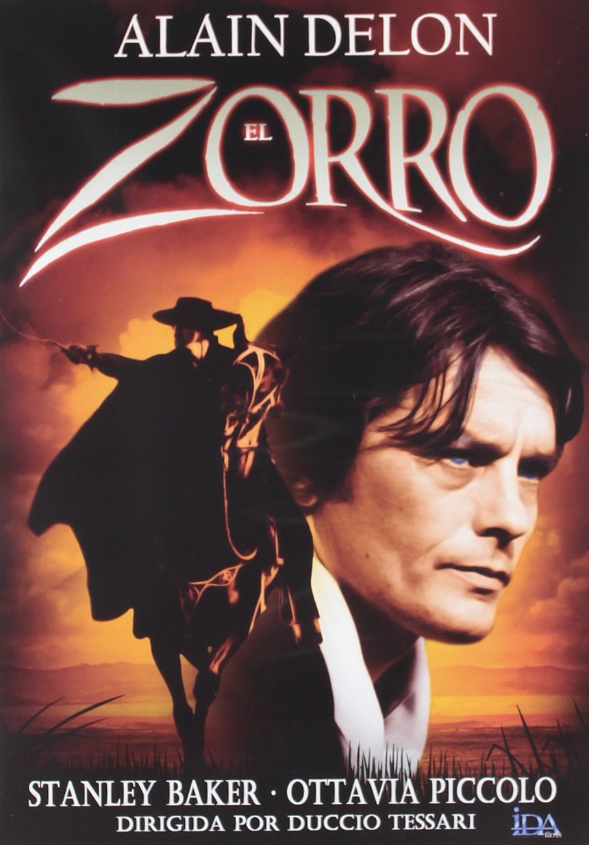 Amazon In Buy El Zorro Import Espagnol Dvd Blu Ray Online At Best Prices In India Movies Tv Shows