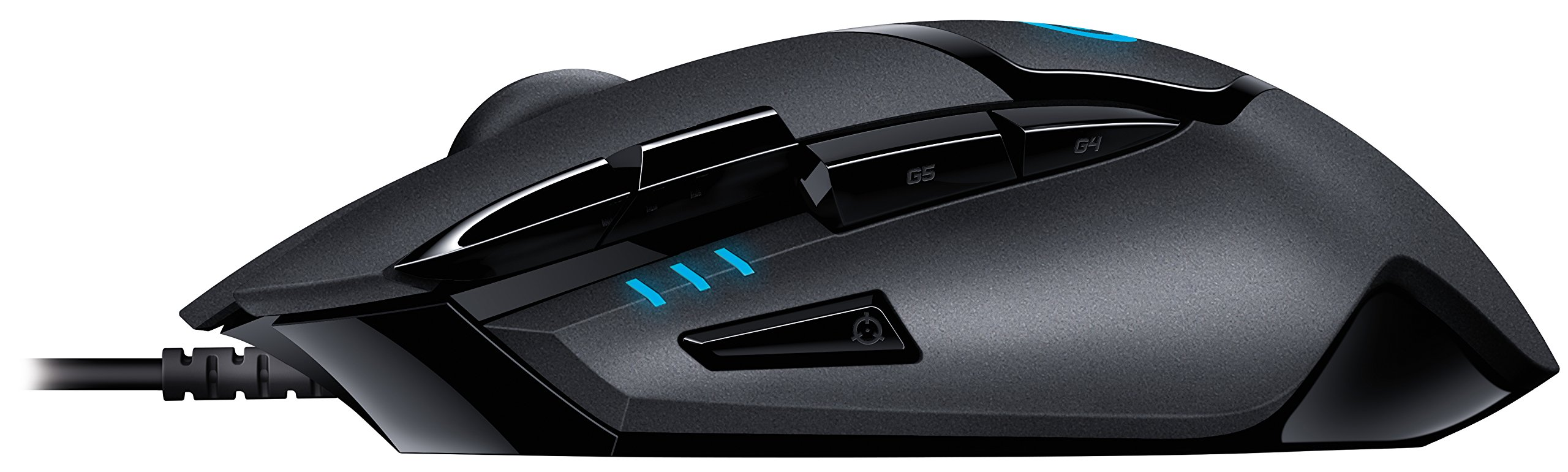 Logitech G402 Hyperion Fury FPS Gaming Mouse by Logitech (Image #3)