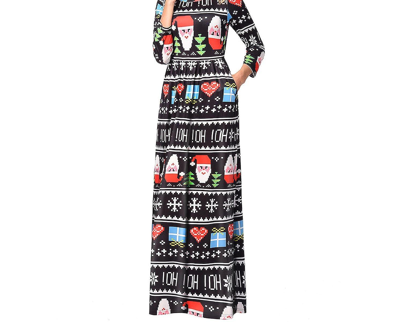 Small-shop dresses Navidad Falda Vestidos Trajes de Navidad at Amazon Womens Clothing store:
