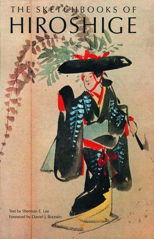The Sketchbooks of Hiroshige PDF