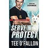 Serve 'N' Protect (Federal K-9)