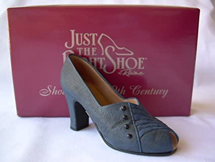 Just the Right Shoe Lady Like