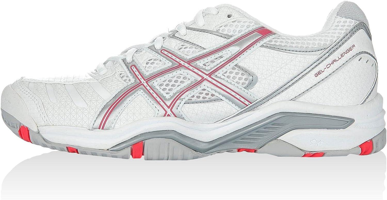 Asics Gel-Challenger 9, Mujer Zapatillas de Tenis: Amazon.es ...