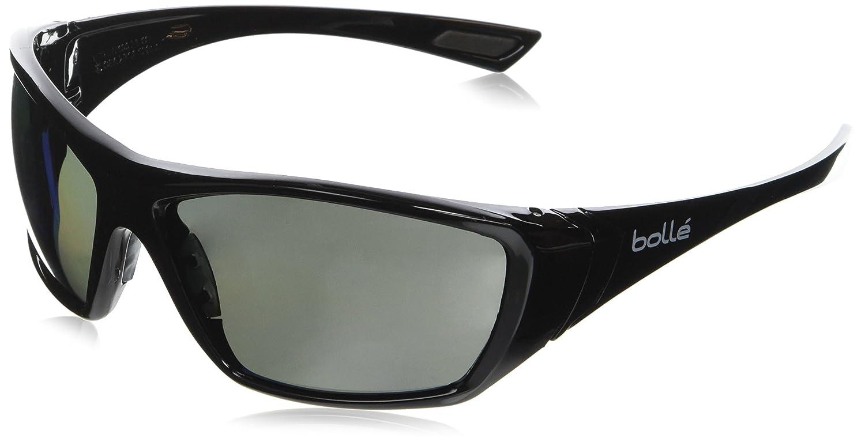 ce28e5884a Bollé hustpol Hustler - Gafas de seguridad, polarizadas (240 unidades):  Amazon.