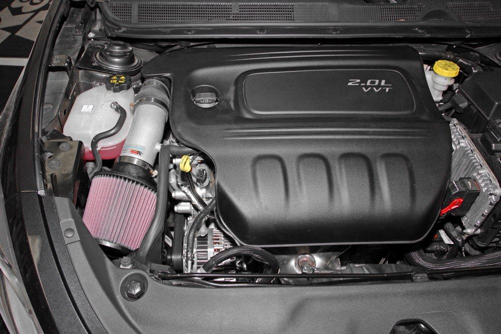 Amazon Kn 692547ts Performance Intake Kit Automotiverhamazon: 2013 Dodge Dart Fuel Filter Replacement At Elf-jo.com