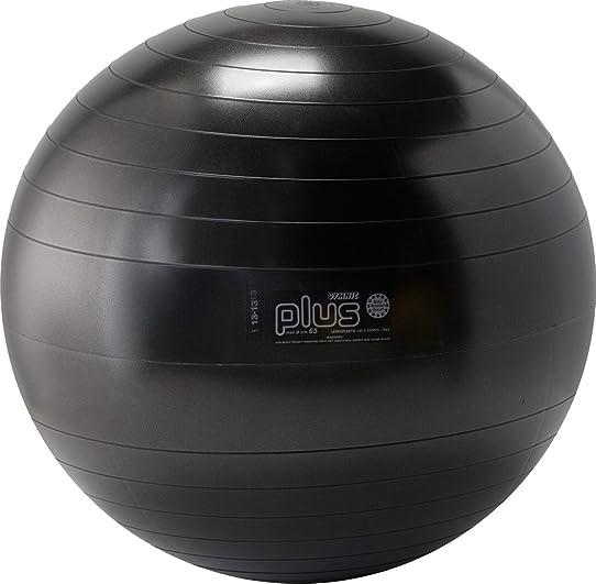 Gymnic Plus Burst-Resistant Exercise Ball