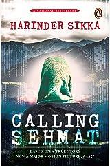 Calling Sehmat Paperback