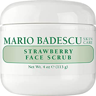 product image for Mario Badescu Strawberry Face Scrub, 4 oz