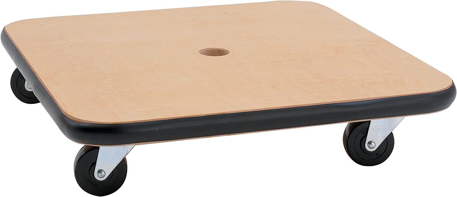 Champion Sports 16-Inch Wood Scooter Board
