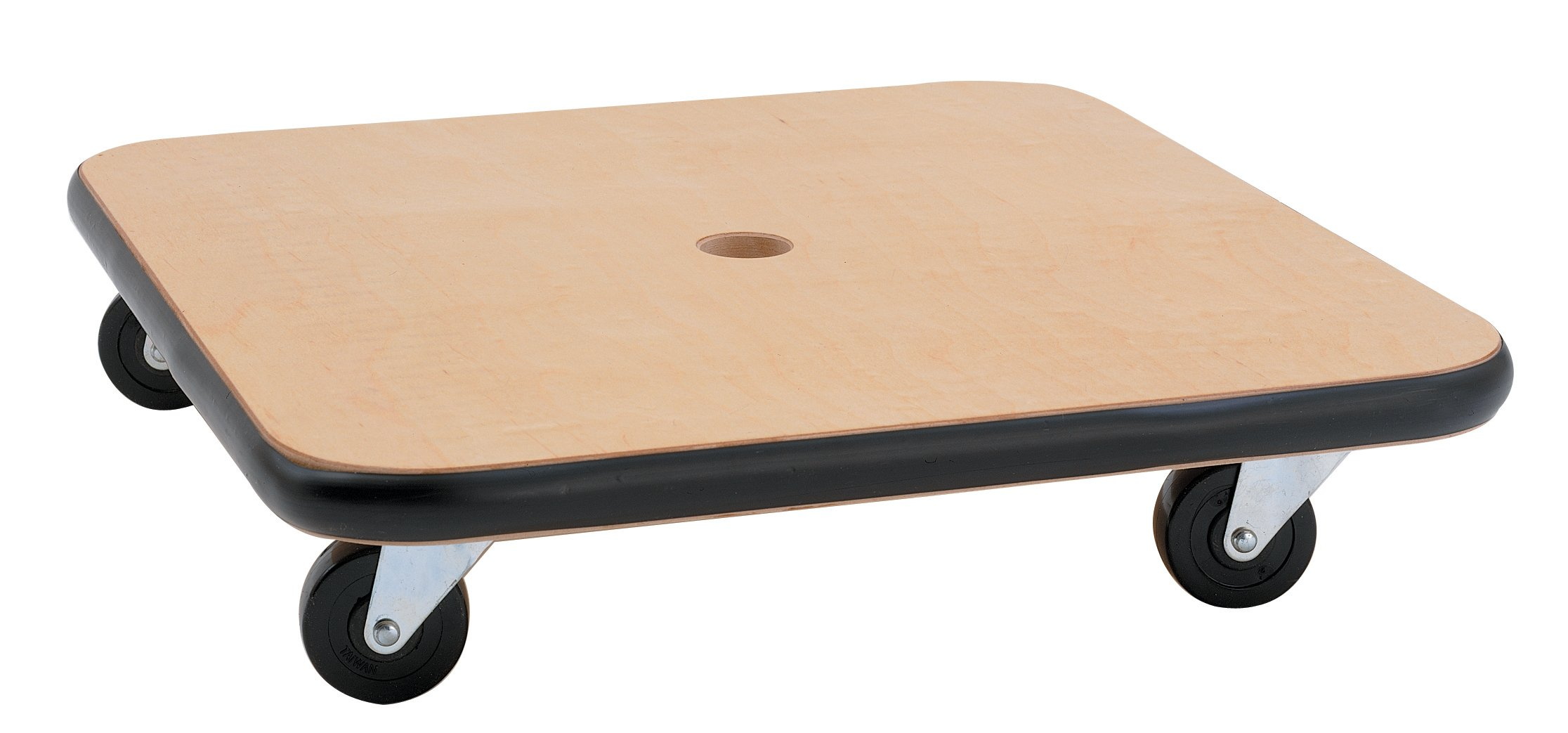 Champion Sports 16-Inch Wood Scooter Board by Champion Sports