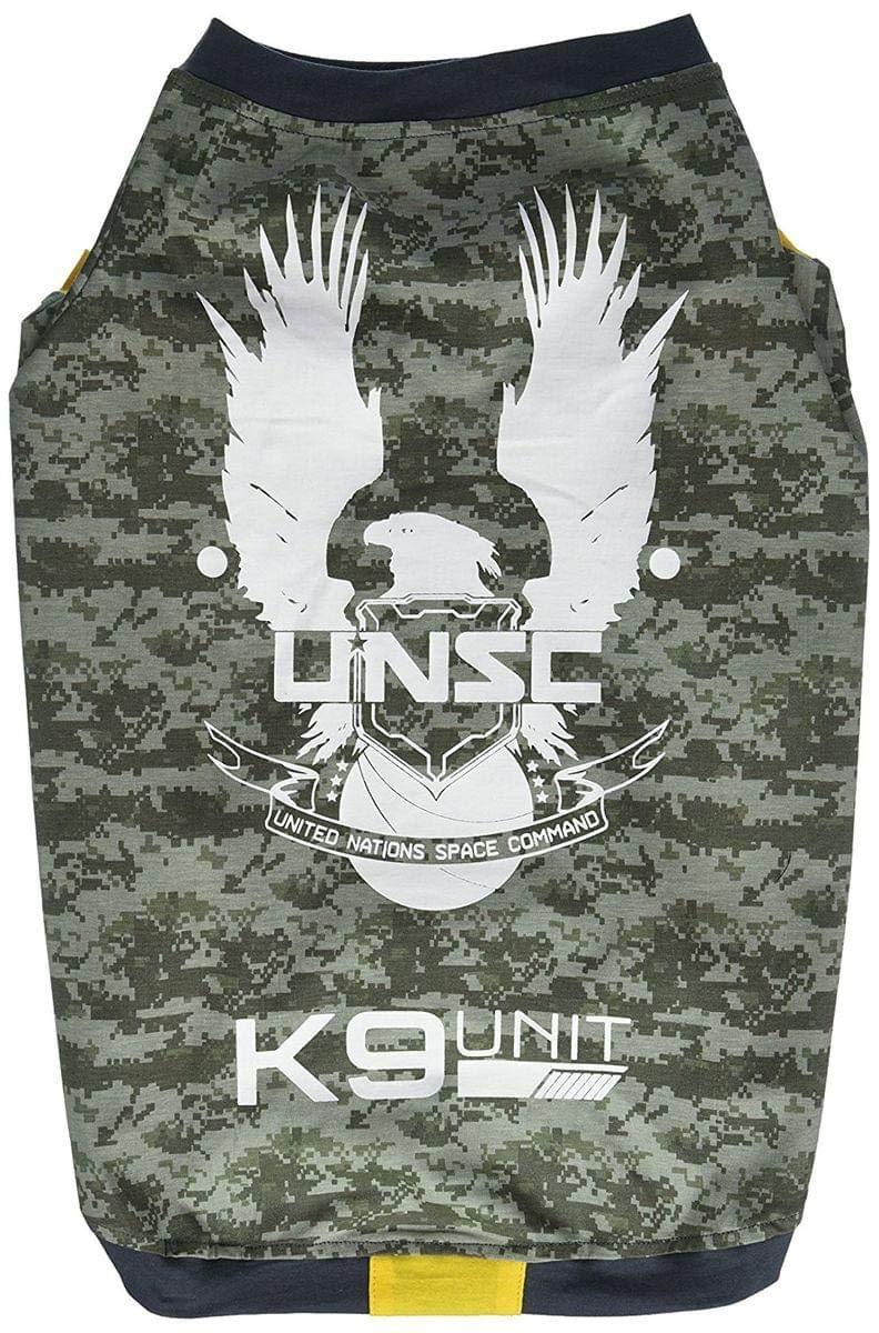 Reducción de precio The Coop HP113 UNSC K9 - Camiseta
