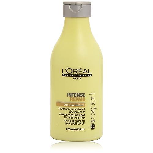 L'Oréal Professionnel Shampooing Nourrissant Cheveux Secs 250 ml