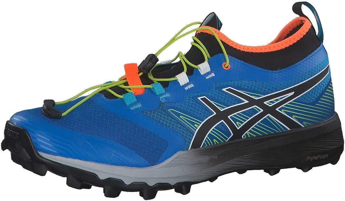 ASICS Fujitrabuco Pro, Running Shoe para Hombre: Amazon.es: Zapatos y complementos