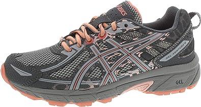 Asics Gel-Venture 6 GS Junior Zapatilla De Correr para Tierra: Amazon.es: Zapatos y complementos