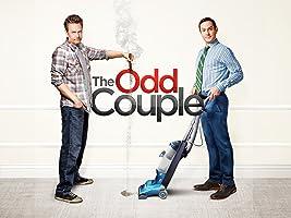 The Odd Couple - Staffel 1