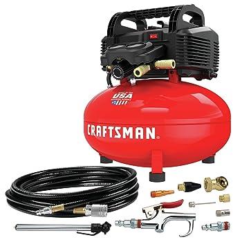 Craftman CMEC6150K Air Compressor