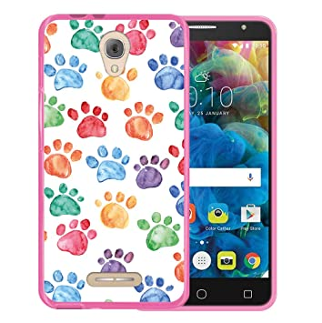 WoowCase Funda Alcatel Pop 4, [Alcatel Pop 4 ] Funda ...