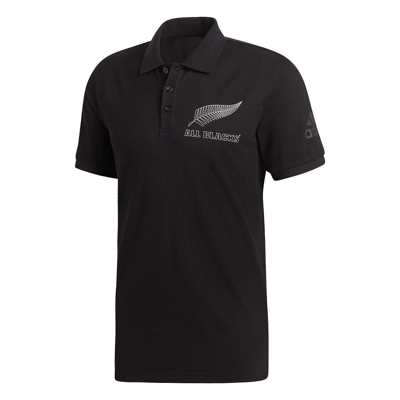 adidas Polo All Blacks: Amazon.es: Deportes y aire libre