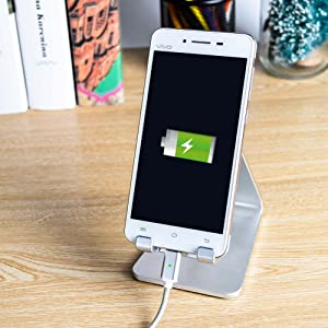 VOLADOR Magnetic Micro USB Charging Cable