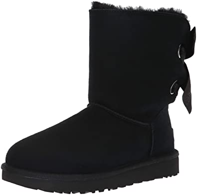 029579842d3 UGG Women's W Customizable Bailey Bow Short Fashion Boot