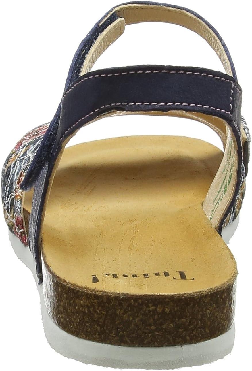 Women/'s Shik/_282591 Closed Toe Sandals 6 UK Think