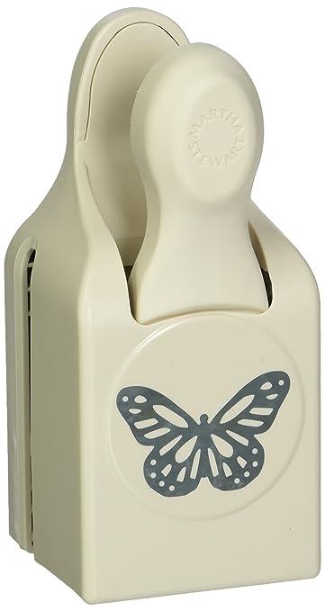 "14 opinioni per Martha Stewart Large Double Punch-Monarch Butterfly, 1.25""X1.875"""