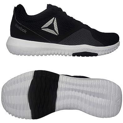 Reebok Flexagon Force, Chaussures de Fitness garçon: Amazon