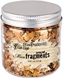 Stampendous Mica Fragments, 0.67-Ounce, Bronzed