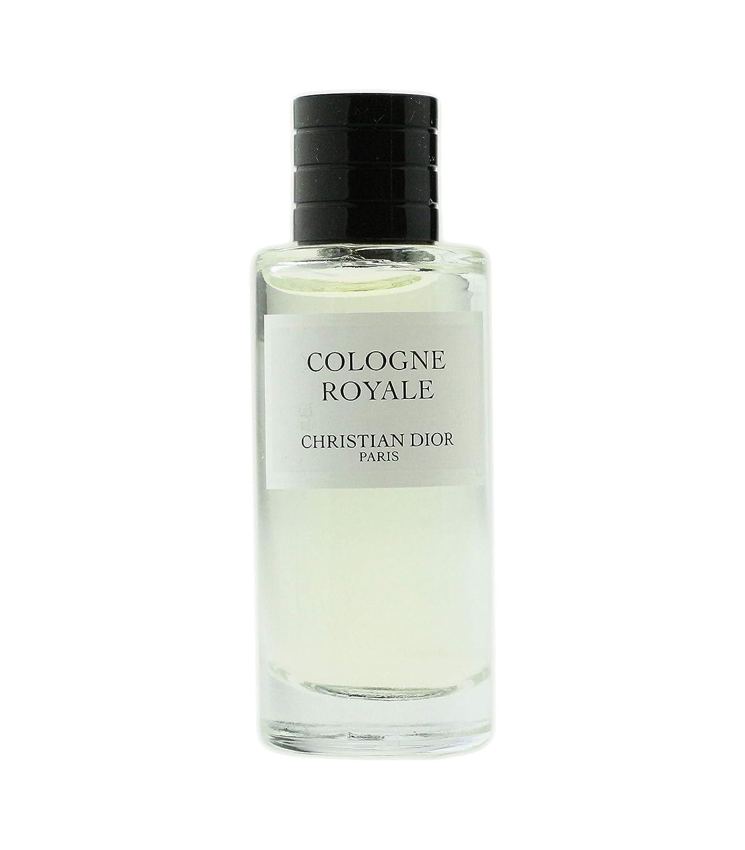 Amazoncom Christian Dior Cologne Royal Eau De Parfum 025oz75