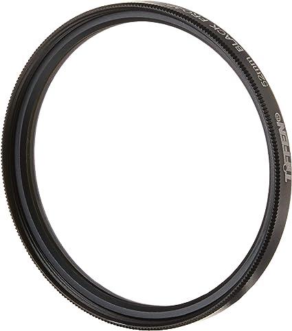 Tiffen Filter 52mm Black Pro Mist 1 2 Filter Kamera