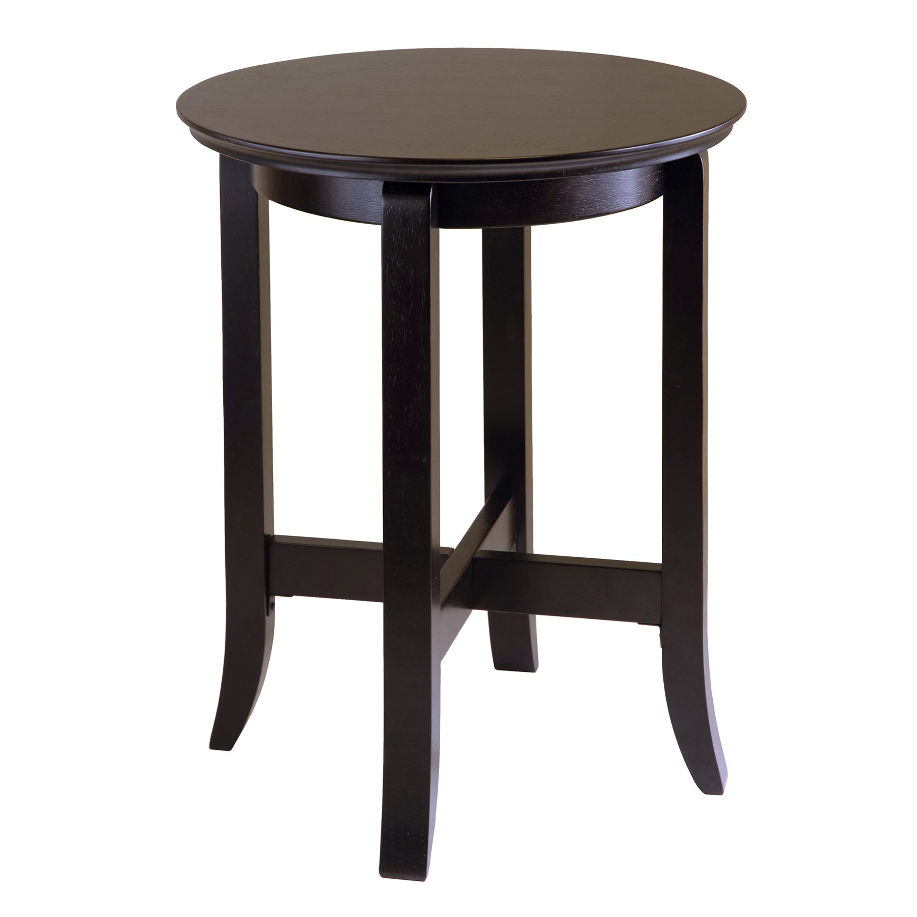Winsome Wood Toby End Table