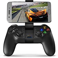 GameSir T1 Bluetooth Wireless Controller Android PUBG Gamepad, Wired USB PC Gaming Controller(Windows 7/8/10), PS3 Controller