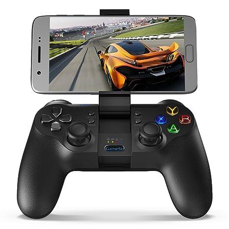 Amazon com: GameSir T1 Bluetooth Wireless Controller Android PUBG