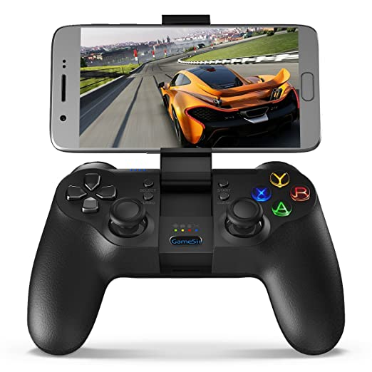 10 opinioni per GameSir T1 Bluetooth Wireless Controller Android Gamepad, USB PC Gaming