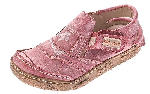 TMA - Zapatos con Cordones Mujer, Color Blanco, Talla 36 EU