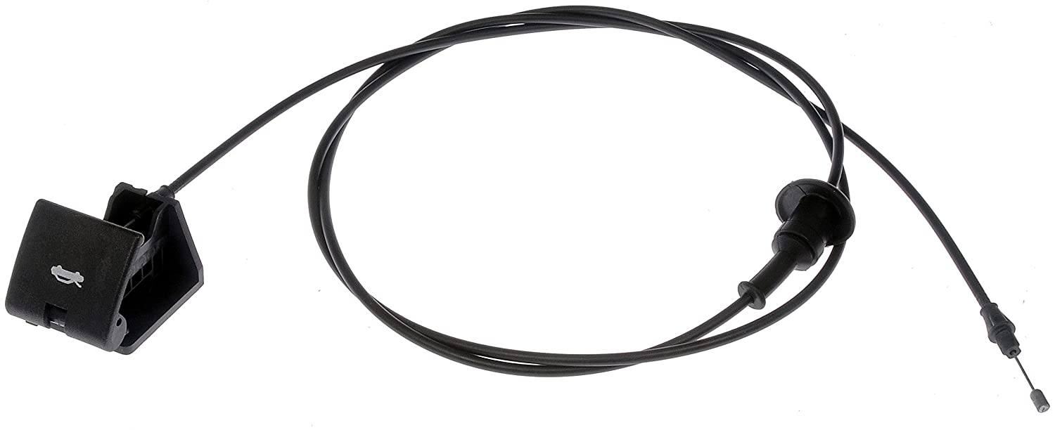 Dorman 912-103 Hood Release Cable with Handle