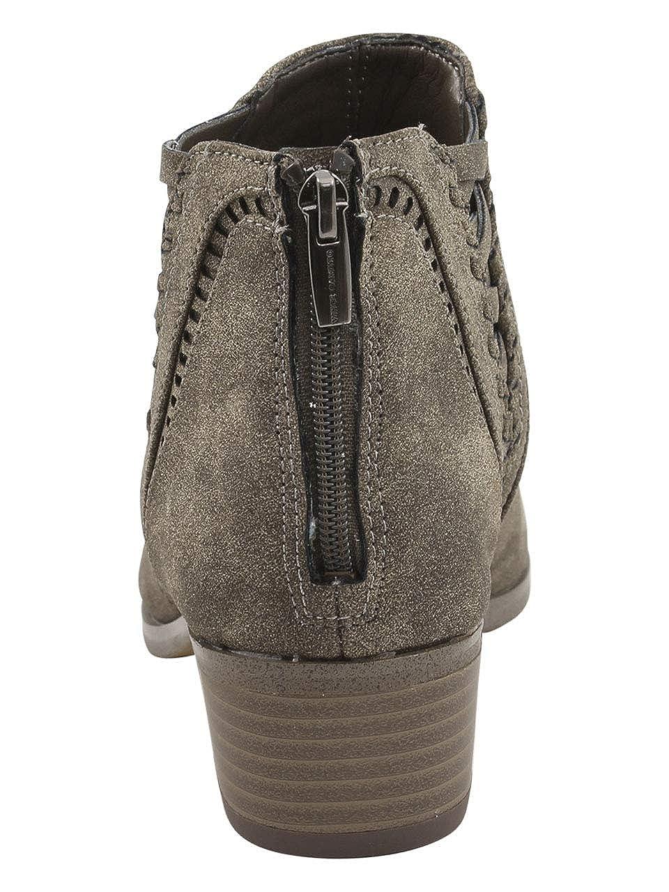 Vince Camuto Little//Big Girls Pleun Ankle Boots Shoes