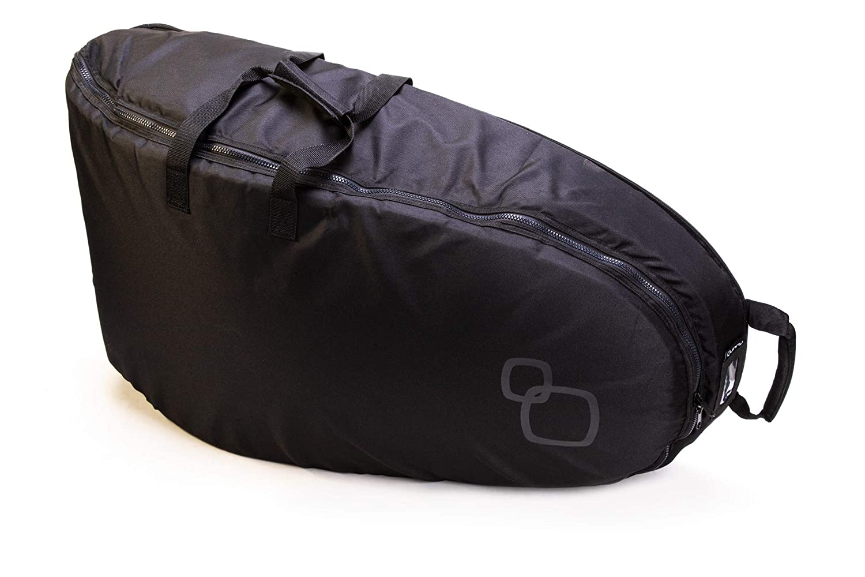 Quinny Cosi Mico CoverQuinny Storage Box Black