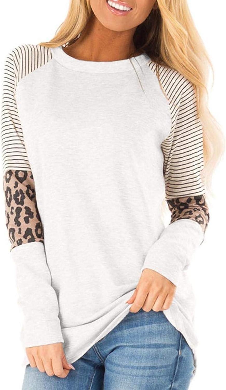 T Shirts for Women Graphic,Womens Valentines Day Shirt Leopard Print Heart Shirt Top T-Shirt Short Sleeve Cute Funny Tee